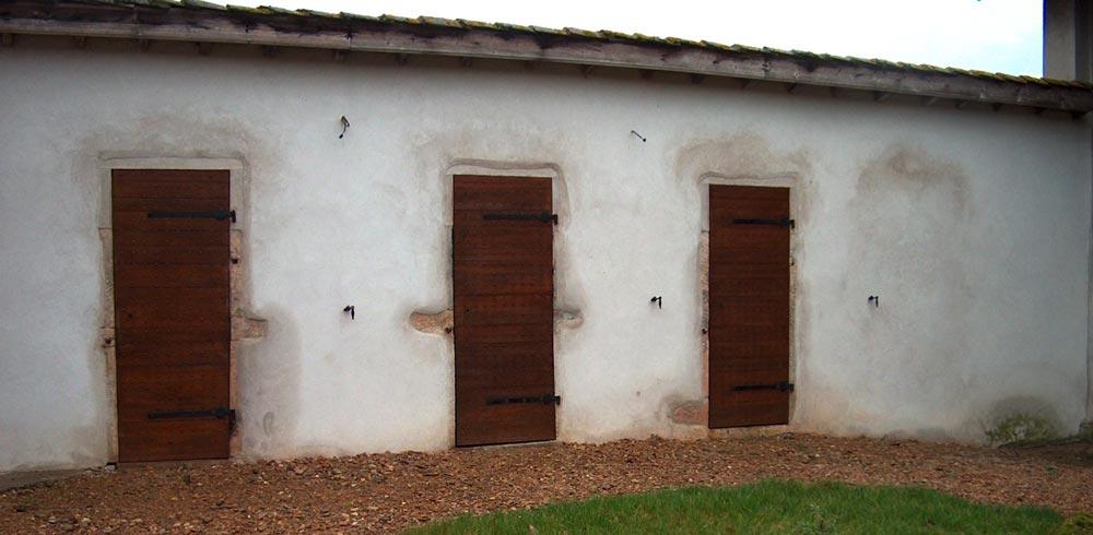Traitement de l humidit pr s de bourgoin jallieu is re - Probleme d humidite dans maison ...